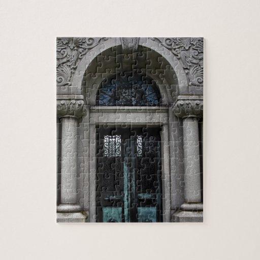 Eternal Doorways Jigsaw Puzzle