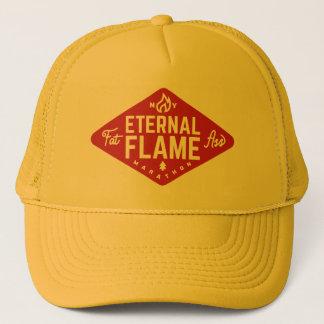 Eternal Flame FA Marathon Trucker Hat