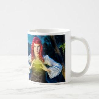 Eternal Forest Coffee Mug