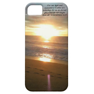 Eternal Glory iPhone SE/5/5s Case