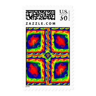 ETERNAL GRACE POSTAGE