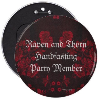 Eternal Handfasting/Wedding Suite Button