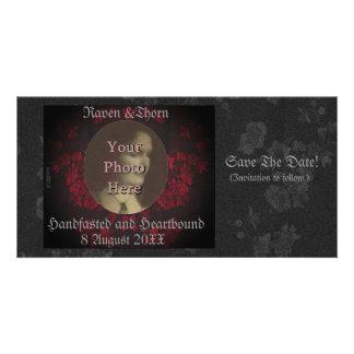 Eternal Handfasting/Wedding Suite Card