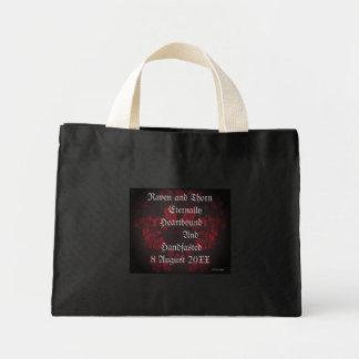 Eternal Handfasting/Wedding Suite Mini Tote Bag