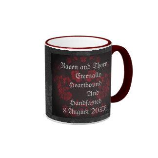 Eternal Handfasting/Wedding Suite Mug