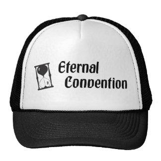 Eternal has trucker hat