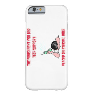 Eternal Hold Barely There iPhone 6 Case