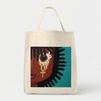 Eternal Life grocery bag