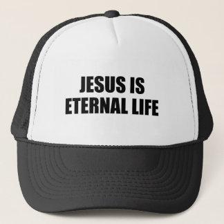 Eternal Life Hat