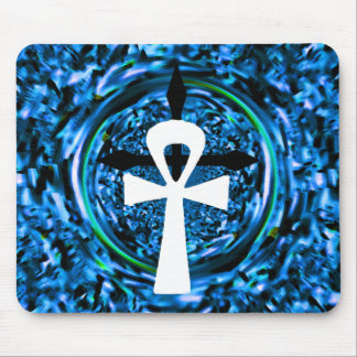 Eternal Life Mouse Pad