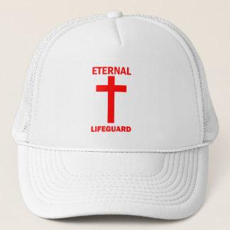 Eternal Lifeguard Trucker Hat