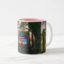 Eternal Light Easter Mug