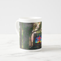 Eternal Light Easter Specialty Mug