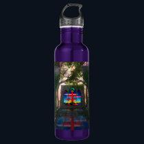 Eternal Light Easter Water Bottle