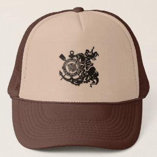 Eternal line… trucker hat