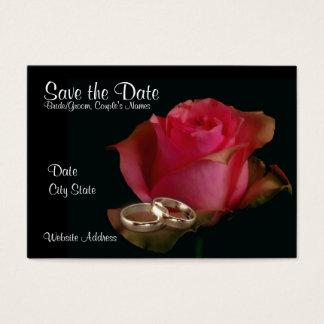Eternal Love Business Card