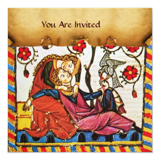 ETERNAL LOVE CUSTOM INVITATIONS