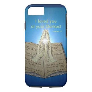 Eternal love iPhone 7 case