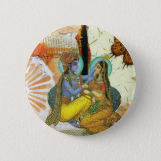 Eternal Love Pinback Button