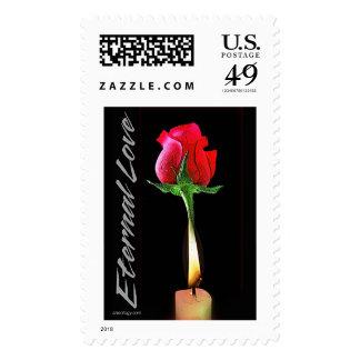 Eternal Love Stamps