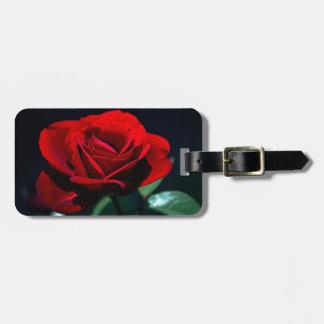 Eternal love Rose Bag Tags