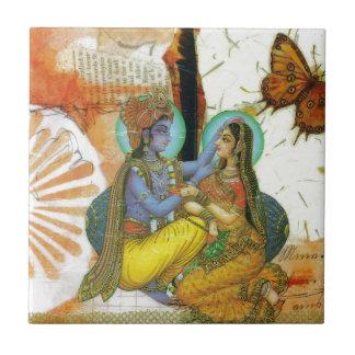 Eternal Love Ceramic Tile