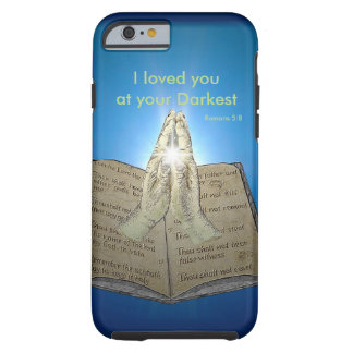 Eternal love tough iPhone 6 case