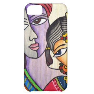 Eternal Lovers -Radha Krishna iPhone 5C Covers