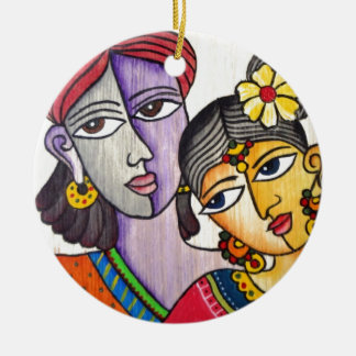 Eternal Lovers -Radha Krishna Ornaments