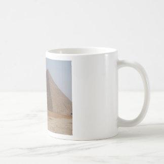 Eternal mystery coffee mug