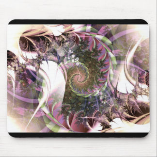 Eternal Nature Mouse Pad