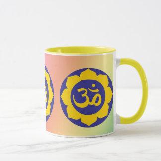 Eternal Om Mug