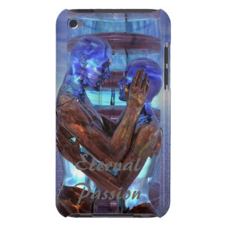 Eternal Passion iPod Touch Case