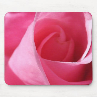 Eternal Pink Mouse Pad