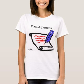 Eternal Portraits T-Shirt
