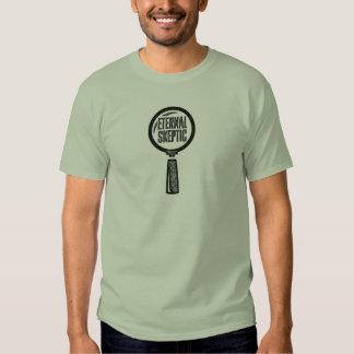Eternal Skeptic T-shirt
