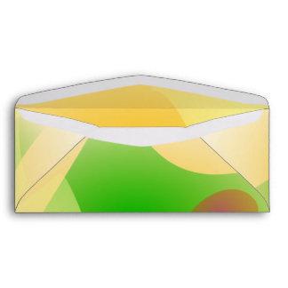 Eternal Solution Envelopes