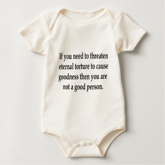 Eternal Torture Baby Bodysuit