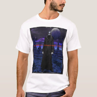 Eternal Undying Love 2 - The Second Coming T-Shirt