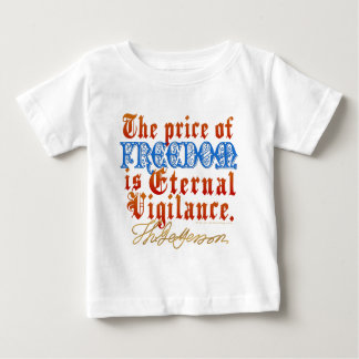 Eternal Vigilance Baby T-Shirt