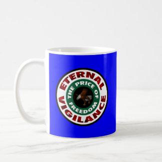 Eternal Vigilance Coffee Mug