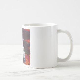 Eternal Vigilance of Unfathomable Expanses Coffee Mug