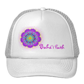 EternalJourney16 Mesh Hat