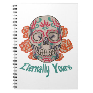 Eternally Yours Notebook