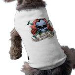 Eternamente agradecido camisetas mascota
