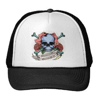 Eternamente agradecido gorras de camionero