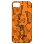 eternidad 2 de la mariposa iPhone 5 protector