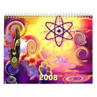eternity1a copy, 2008 calendar