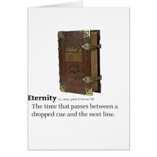 Eternity Cards