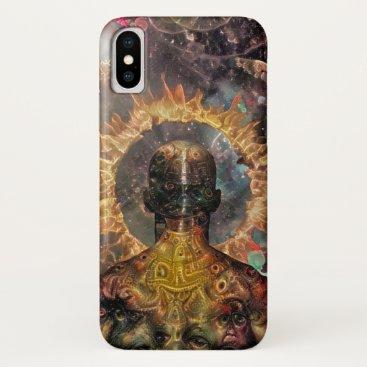 Eternity iPhone X Case
